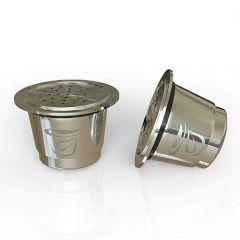 Capsulier Capsi 不鏽鋼咖啡膠囊
