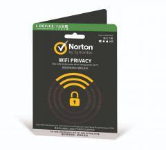 Norton Secure VPN 安全虛擬私人網路
