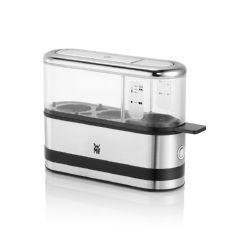 WMF - Stainless Steel Egg Cooker 0415028811 C00067