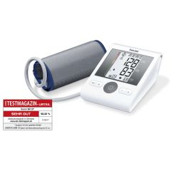 Beurer Bm 28 Upper Arm Blood Pressure Monitor(4 X 30 Memories) 22-42Cm C01603
