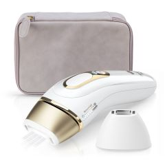 Braun Silk-expert Pro 5 PL5124 Hair Removal with Premium Pouch Venus Razor and Precision Head  C00464