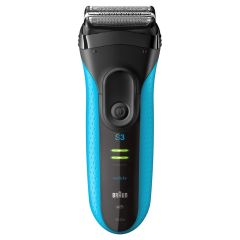 Braun Series 3 ProSkin 3040s Rechargeable Wet&Dry Electric Shaver