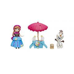 Hasbro - Frozen - Anna Picnic Set C0459AS00