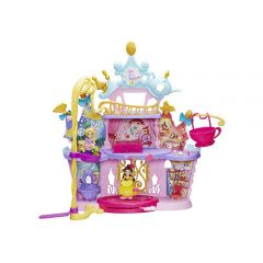 Hasbro - Disney Princess Royal Musical Moments Castle C0536AS00