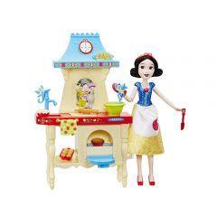 Hasbro - Disney Princess Royal Stir 'n Bake Kitchen C0540AS00