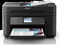 Epson WorkForce WF-2861 多功能打印機