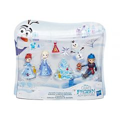 Hasbro - Frozen Arendelle Traditions Collection C1921AS00