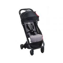 Origo - Bubble Baby Stroller - Charcoal Black C20-AB628-T187