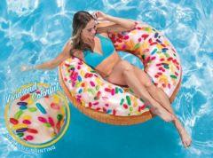 彩虹甜甜圈水泡 C56263