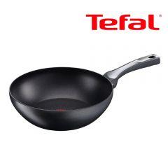 Tefal - 28厘米專業易潔炒鍋 (電磁爐適用) C62019 [法國製造] C62019