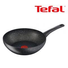 Tefal - 28厘米易潔礦物炒鍋 (電磁爐適用) C63419 [法國製造] C63419