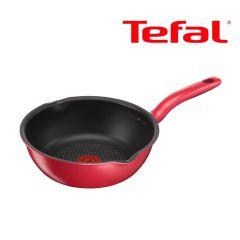 Tefal - 24厘米易潔深煎鍋 (電磁爐適用) C64284 C64284