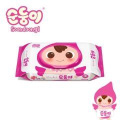 多用途嬰兒濕紙巾40片 C8809345950030