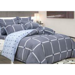 Casablanca Cotton Bed Set CB297GBS