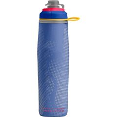 CC1877502075 CAMELBAK Peak Fitness 25oz 運動保冰噴射水瓶 紫藍