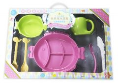 Cornflower - Happy Ocean Party Tableware Gift Set (7pcs) - Girl CFL-G10G