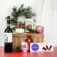 The Gift - Holiday Get-together Hamper  TTG-CH19001