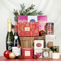 The Gift - Christmas Wonderland Hamper TTG-CH19016