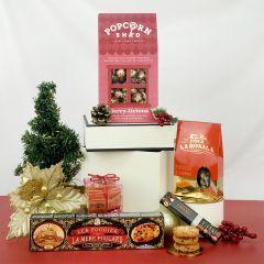The Gift - Festive Treat Christmas Hamper TTG-CH19019