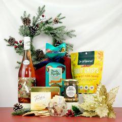 The Gift - Santa's Treat Hamper TTG-CH19024