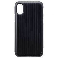 GRAMAS - COLORS RIB HYBRID CASE FOR IPHONE X