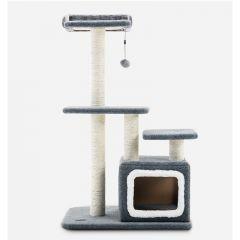 GOTO 貓跳台-E (單窩100cm款)