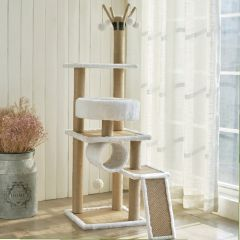 GOTO 貓跳台-K (T2 130cm)