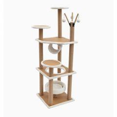 GOTO 貓跳台-K (T5 155cm)