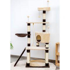 GOTO 貓跳台-S (升級豪華款172cm)