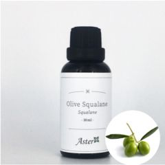 Aster Aroma Olive Squalane - 30ml CL-020030010O