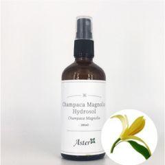 Aster Aroma Champaca Magnolia Hydrosol - 100ml CL-050030100