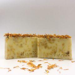 Aster Aroma Calendula Anti-inflammatory Handmade Soap 100g CL-050060100