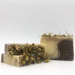 Aster Aroma Chamomile Soothing Handmade Soap 100g CL-050070100