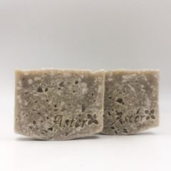 Aster Aroma Clay & Salt Deep Cleansing Handmade Soap 100g CL-050090100
