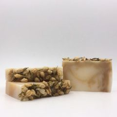 Aster Aroma Jasmine Purifying Handmade Soap 100g CL-050180100