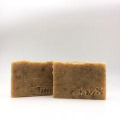 Aster Aroma Oatmeal Milk Moisturizing Handmade Soap 100g CL-050220100