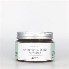 Aster Aroma Nourishing Black Sugar Body Scrub 150g CL-090020015