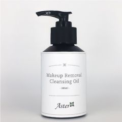 Aster Aroma Makeup Removal Cleansing Oil 100ml CL-090030015