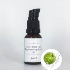Aster Aroma Apple Stem Cell Regenerating Serum 15ml CL-080050100