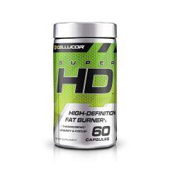 Cellucor Super HD (60 capsules) CLCSHDWMUNF60CAPS