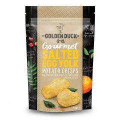 金鴨 - 鹹蛋薯片