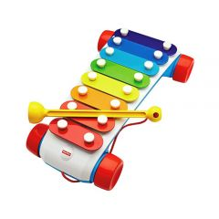 Mattel Games - Fisher-Price® Classic Xylophone CMY09