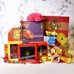 Gift Hampers HK - A Warming Gift CNY180002