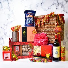 Gift Hampers HK - CNY Celebration Hamper CNY180005