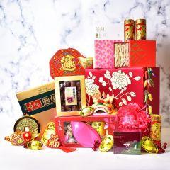 Gift Hampers HK - CNY Treasures CNY180045