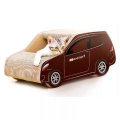 DEKU 貓抓板-X03 (SUV汽車款) (CP-177-02)