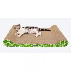 DEKU 貓抓板-X11 (無背靠沙發) (CP-417)