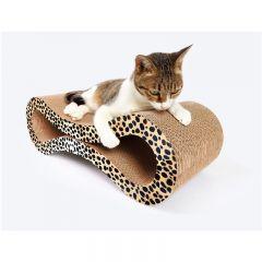 DEKU 貓抓板-X15 (8字形狀貓抓板) (CP-161)