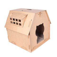 GOTO 貓抓板-X40 - 貓別墅 (7364)