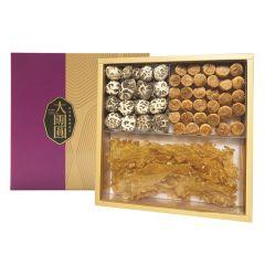 Come Together - Festive Premium Gift Box CTCNY002
